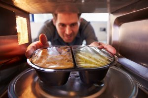 В чем готовить